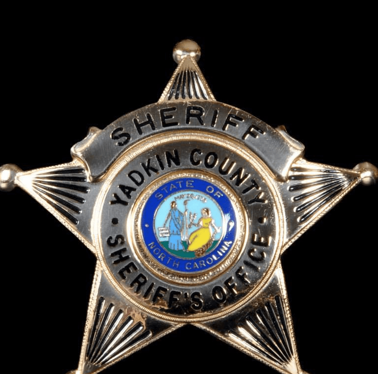 Yadkin County Sheriff's Office