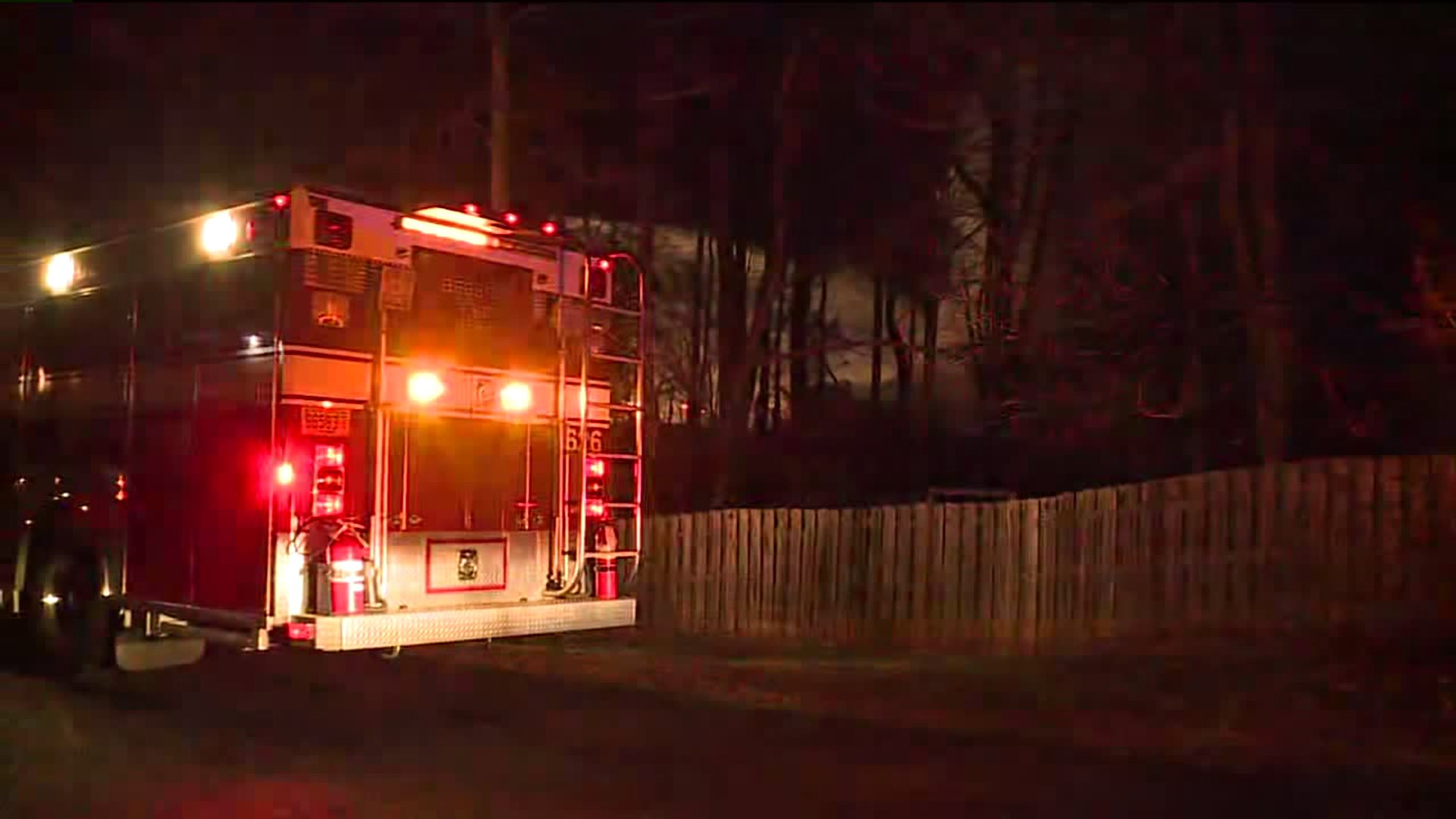 Firefighters called to house fire in Kernersville