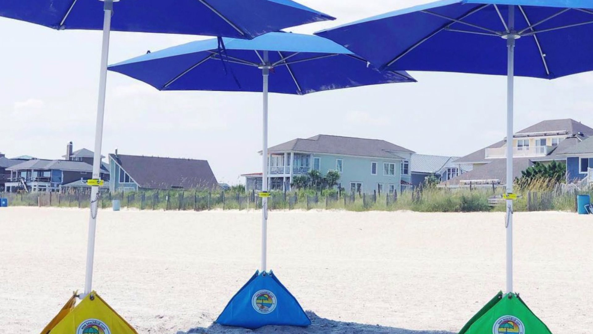 Beach Bub in Greensboro gets ready to expand as more people opt for the safer umbrella