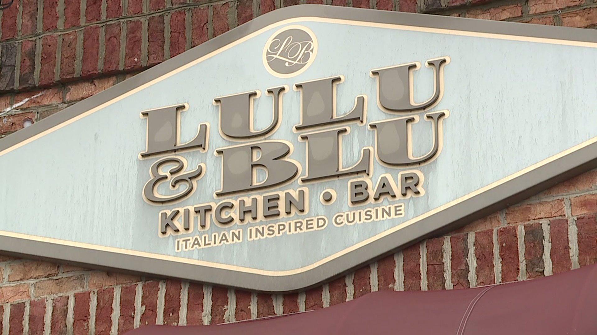 Lulu & Blu