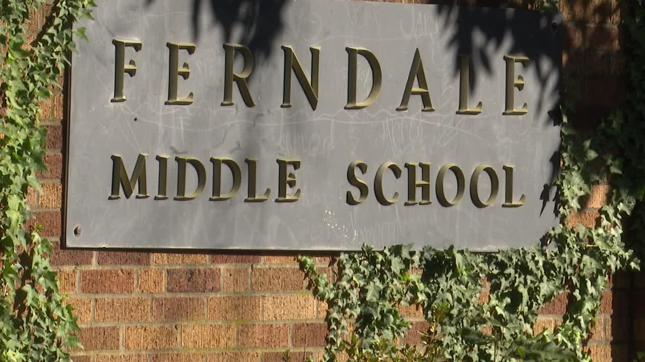 Ferndale Middle School