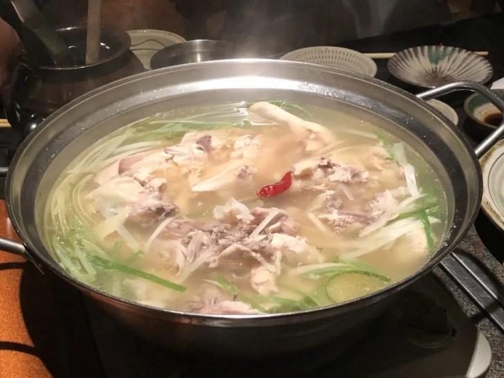 【タッカンマリが絶品】月島の焼肉屋「韓灯(ハンドゥン)」でディナー!