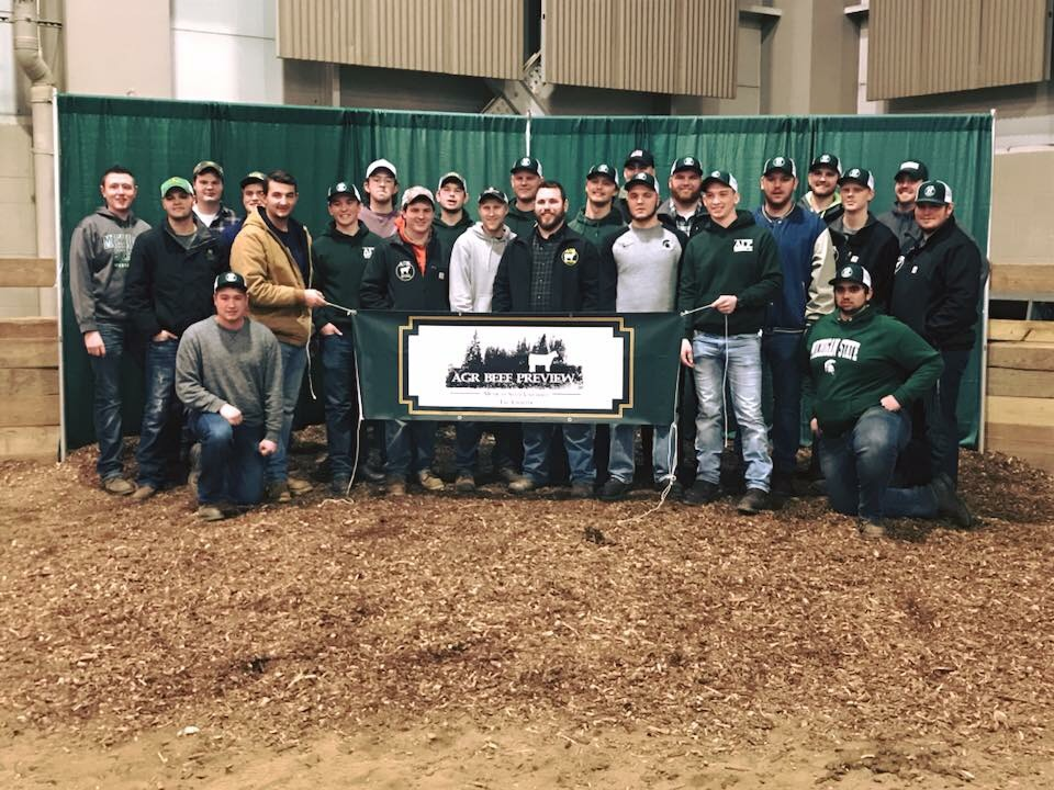 AGR Brothers Raise $16,000 for Disabled Farmers - My Fraternity