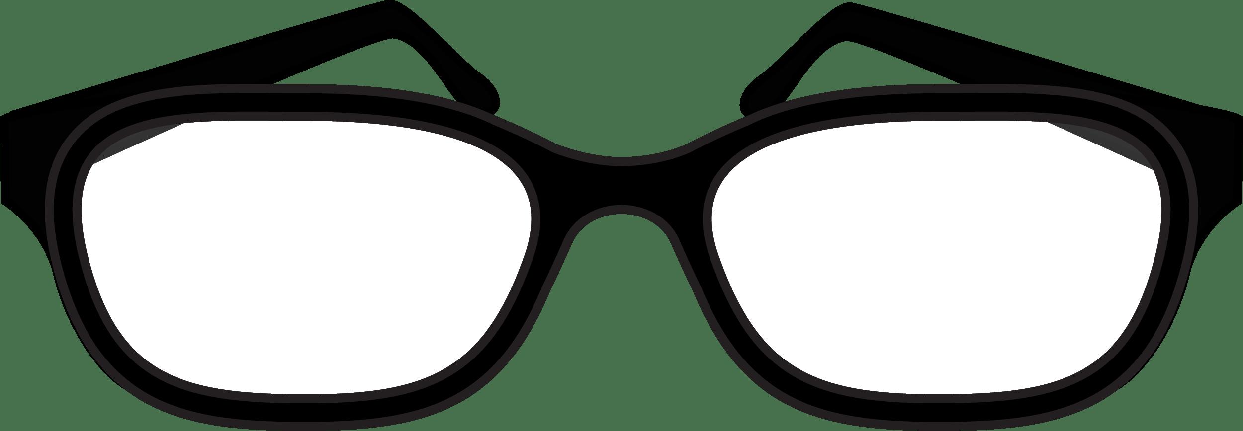 Eyewear Glasses PNG