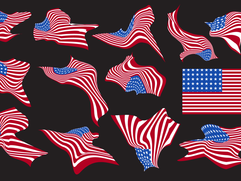 Free-USA-Flag-PNG-Collection