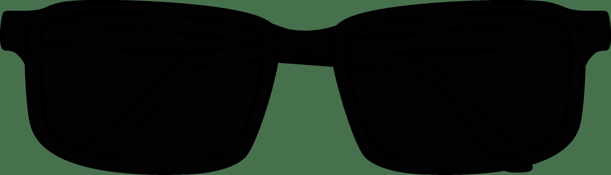Men Sunglasses PNG 5