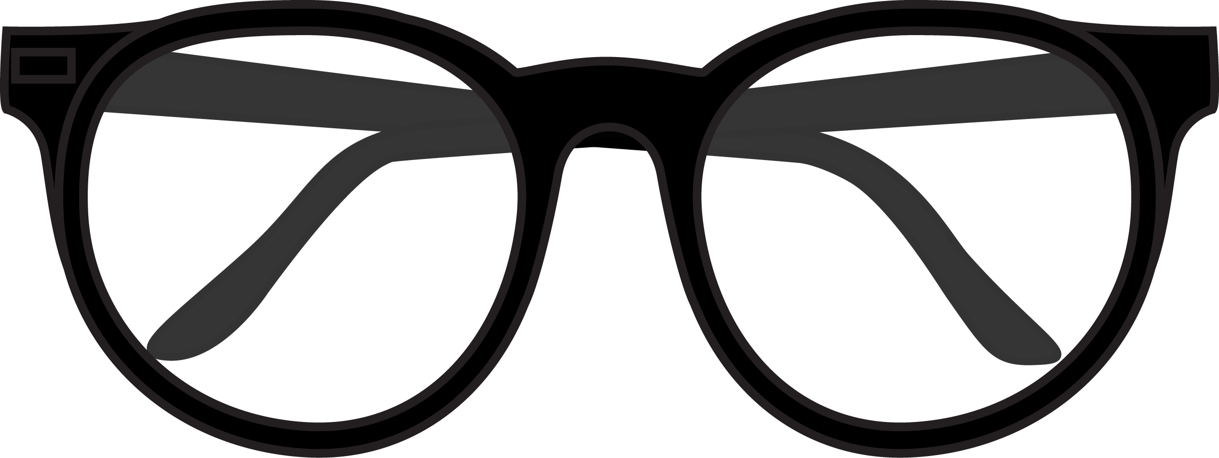 Spectacles Glasses Clip-art PNG