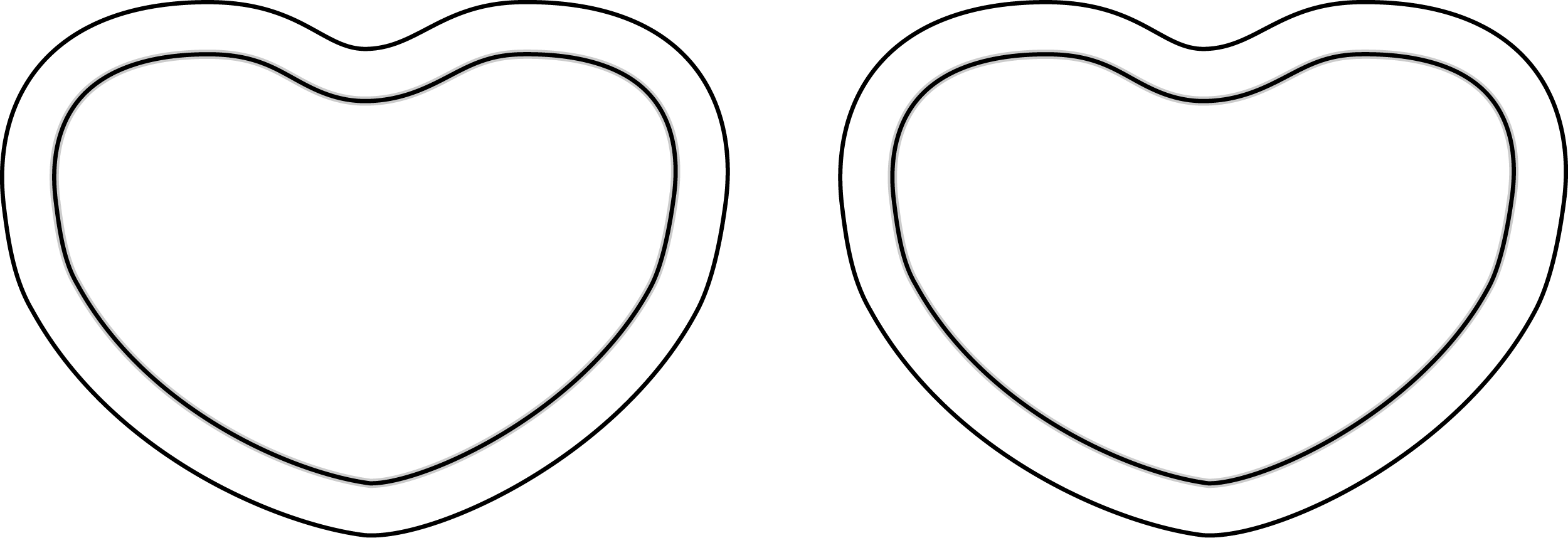 Swag Glasses PNG