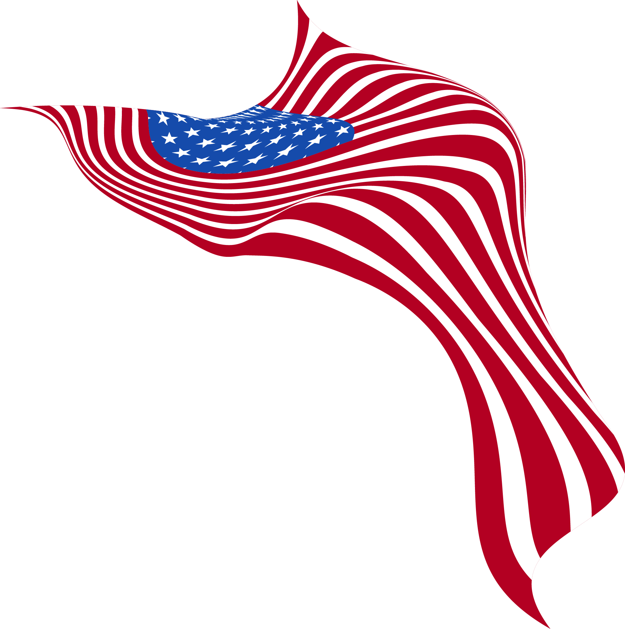 United-States-of-America-Flag-Waving-PNG