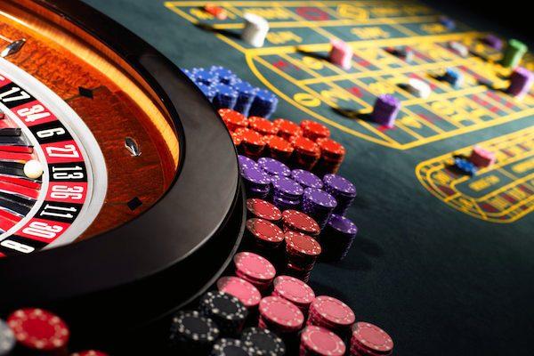違法ギャンブル