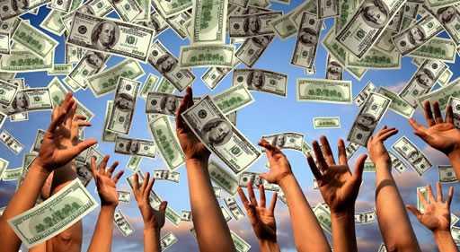 際限なく儲かるオンラインカジノ