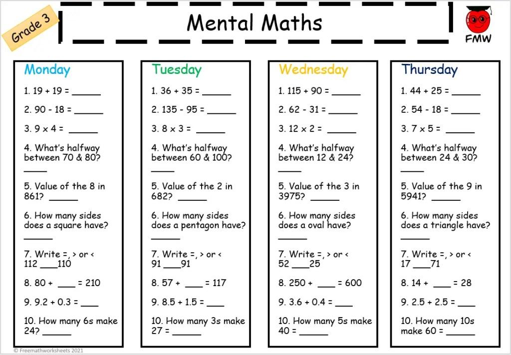 Mathematics homework year 3 best phd resume topics