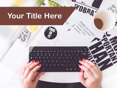 Free Creative PPT Template