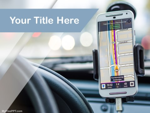 Free Smartphone Navigation Technology Pp