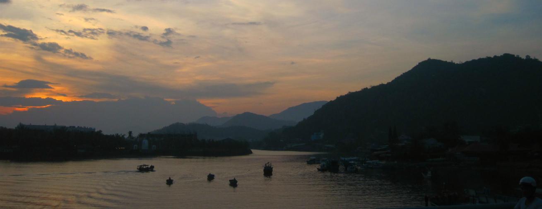 Вьетнам курорттары (NHA Trang)