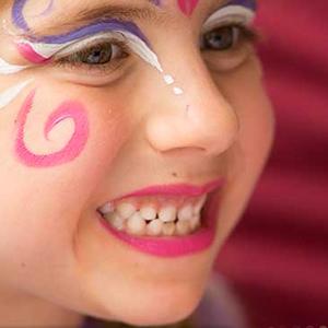 Birthday-Make up activity