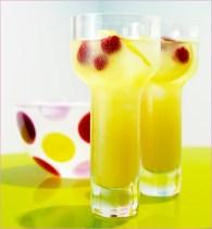 Sunshine-Lemon drink