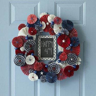 4th july-For the entrance