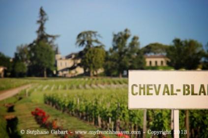 Château Cheval Blanc