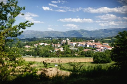 village-basque-country-france