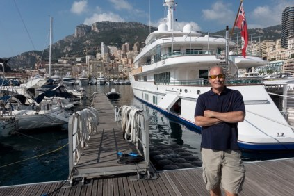 Provence-Monaco