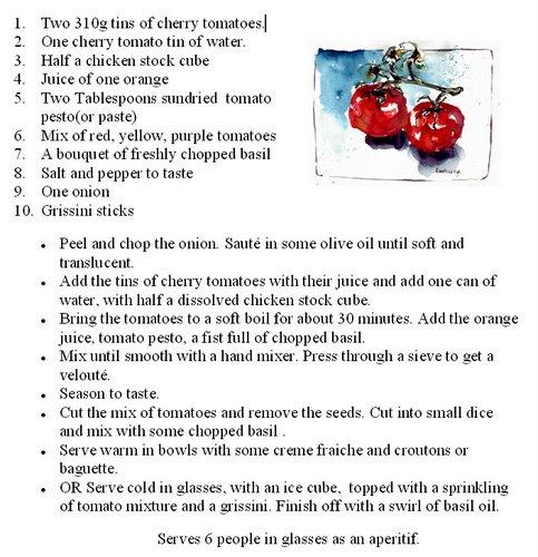 cold tomato soup recipe.bmp