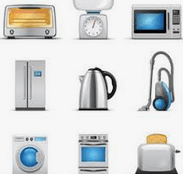 home electrical appliances and device