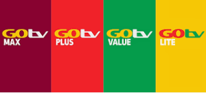 prices of GoTV package and list of GoTV channels - My Fresh