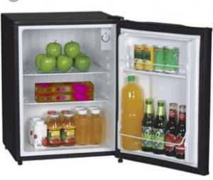 Refrigerator power usage