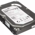 HP Laptop Hard Drive Replacement