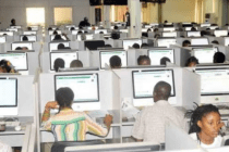 how to check jamb centre and date of examination