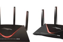 Spectrum internet wireless router