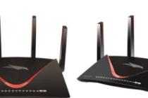 Spectrum internet wireless router