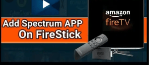 Spectrum tv app on fire stick