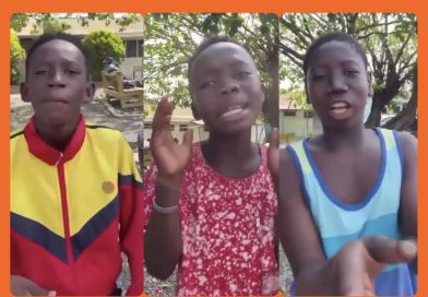 [WATCH VIDEO] – Four Talented Ghanaian Boys Doing It Better Than Stonebwoy And Shatta Wale