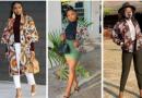Ankara Jacket: Top 10 Best Ankara Kimono Styles– Check Out