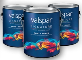 lowe s valspar paint rebate is back my frugal adventures on valspar paint id=68997
