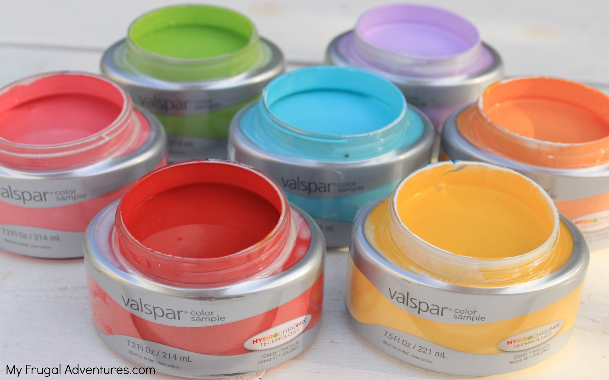 lowe s 99 valspar paint samples my frugal adventures on valspar paint id=75635