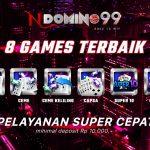 NDomino99 IDN Poker Online Terpercaya