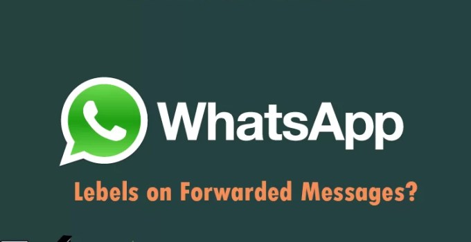 WhatsApp Beta Now Labels Forwarded Messages on Android SmartPhone