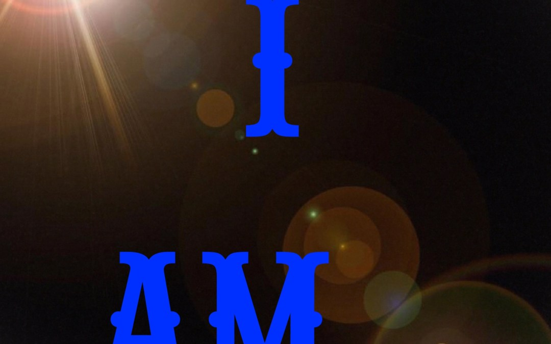 Brain Game #4 – I AM