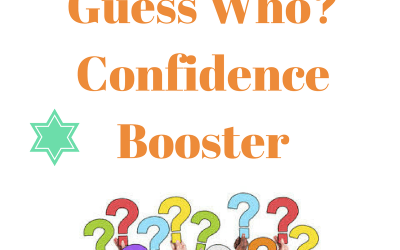 Brain Game #8 – Guess Who? Confidence Booster
