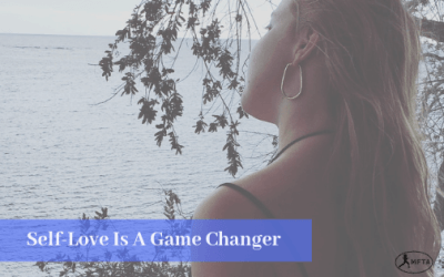Self-Love Is A Game Changer