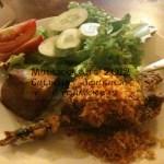 Bebek Ginyo Tebet : Bebek Enak Banyak Pilihan Rasa