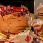 [NEW] Bon Chon Jakarta Burger Launch : BOB, BOS & KIM