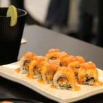 Sushi Ya Gandaria City : Sushi Time Enak & MurMer