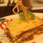 Pisa Kafe Puri Kembangan : Pasta & Pizza ala Italiano