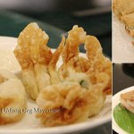 May Star Chinese Food Resto : Yummy Dimsum Party