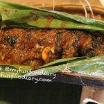Nikmatnya Ikan Patin Bakar Bambu di Sari Boboko BSD City