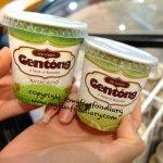 Nostalgia dengan Es Krim Kedai Gentong